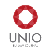 UNIO - EU Law Journal